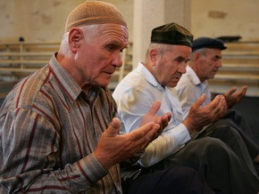 СБУ проверяет факты депортации крымских татар в 1944 году