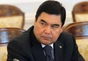 Министра энергетики Туркменистана уволили за плохое воспитание сына