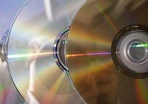 В немецком городе празднуют 30-летие создания первого компакт-диска