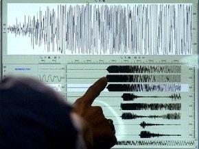 У побережья Сальвадора произошло сильное землетрясение
