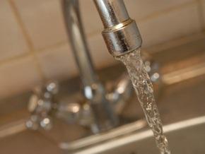 Более миллиона киевлян получили горячую воду
