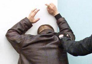 Харьковская милиция поймала убийцу девушки-администратора интерактивного клуба