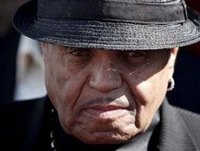 Отец Майкла Джексона озабочен обстоятельствами смерти сына