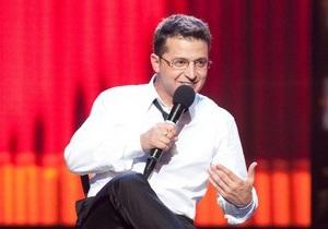 СМИ: Зеленский станет генпродюсером телеканала Интер