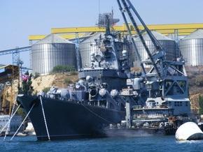 МИД: Украина не изменит позицию о пребывании ЧФ РФ в Крыму до 2017 года