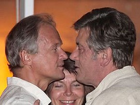 Ющенко призывают проигнорировать саммит СНГ в Кишиневе