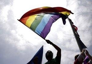 Глава МИД РФ отрицает наличие проблемы гомосексуализма в России