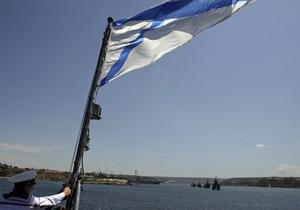 Около 30 служащих Черноморского флота РФ объявили голодовку