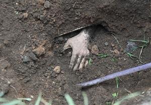 фото гоголя похоронили заживо