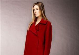 Пустовит опубликовала лукбук коллекции осень-зима 2013/14