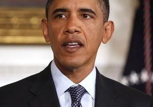 Обама не полетит на похороны Качиньского из-за вулканического пепла