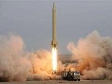 Иран на военных учениях запустил ракету, способную долететь до Израиля