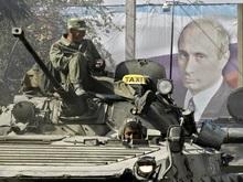 Путин: Вопрос о пребывании ВС РФ будет решаться в Сухуми и Цхинвали