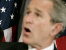 Ближайший помощник Буша уходит в отставку