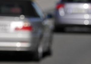 Новости Беларуси: Житель Беларуси угнал собственную машину