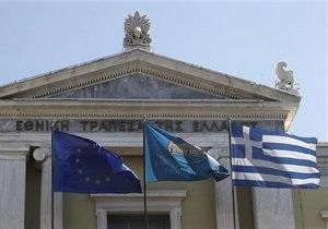 Проблемные страны еврозоны: пациент пошел на поправку