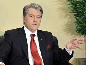 Саммит Украина - ЕС: Ющенко облегчил задачу для Порошенко