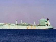 Пираты освободили моряков захваченного в Нигерии танкера