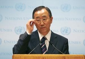 ООН закрыла свое представительство на Шри-Ланке