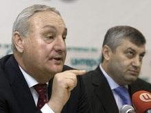 Ъ: В Москве готовятся признать Абхазию и Южную Осетию