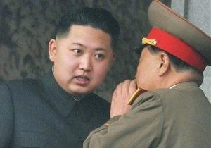 Третий в династии лидеров КНДР.  Молодой генерал  - портрет