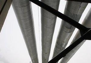 Украина объявила о начале строительства LNG-терминала для снижения зависимости от Газпрома