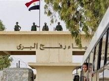 В Египте похитили группу иностранных туристов