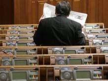 Опрос: Целью БЮТ и Партии регионов является устранение Ющенко