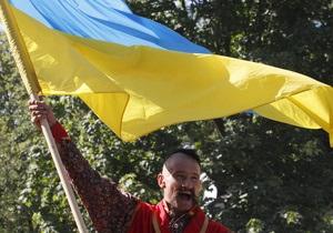 Госархив разместит на билбордах в центре Киева посвященные Дню Независимости копии документов