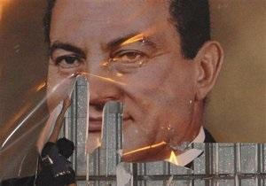 СМИ: Сын президента Египта бежал из страны