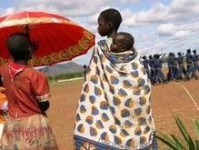 В Судане полицейские избили женщин за ношение брюк