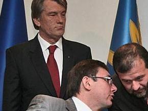 Луценко: Балога 31 раз летал по своим делам на президентском самолете