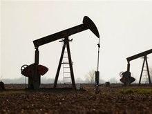 Цена нефти упала на $6