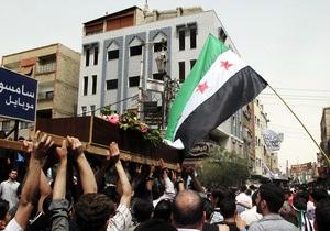 ООН: число жертв сирийского конфликта достигло 30 тысяч человек