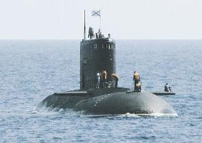 НГ: Украина тормозит модернизацию Черноморского флота