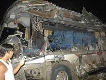 В Эквадоре разбился туристический автобус: пять погибших