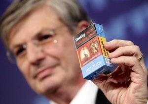 Сигареты без прикрас: новая инициатива ЕС