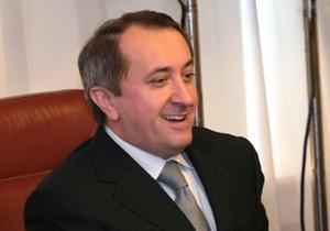 Грищенко рассказал, почему Данилишин уехал именно в Чехию