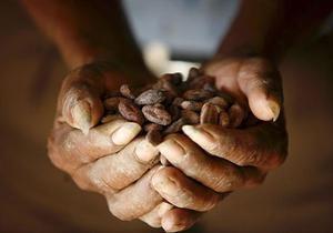 Мировые цены на какао достигли рекорда