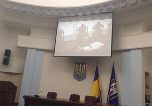 Дело Тимошенко - Щербань - убийство Щербаня - Суд начал допрос свидетеля по делу Щербаня Петра Кириченко
