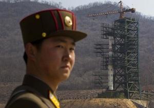 Южная Корея  утверждает, что КНДР испытала баллистическую ракету