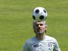Евро-2008: Шанс для чемпионов