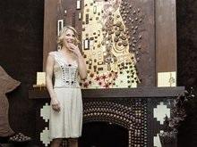 В Нью-Йорке появилась шоколадная комната