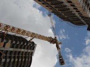 В Киеве построят еще два дома для жертв Элита-Центра