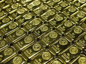 Золото вновь достигло исторического максимума