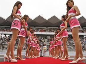 uaSport.net представляет Гран-при Японии