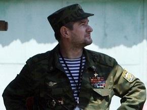 Предполагаемому убийце Руслана Ямадаева предъявлены официальные обвинения