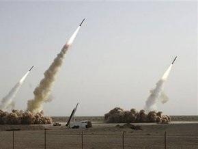 ВМС Ирана успешно проводят широкомасштабные военные учения