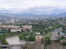 МВД Грузии опровергло свою информацию об авиаударе по базе Минобороны