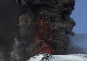 Ученые: В Исландии может начаться извержение еще одного вулкана
